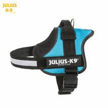 Julius K-9  Powerhám 0 Aquamarine