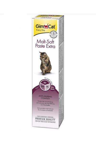 GimCat Malt-Soft Extra paszta 200g