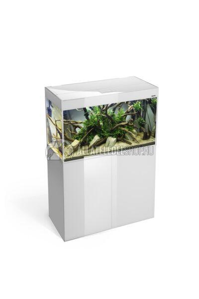 Akvárium szett - Aquael Glossy Akvárium Fehér 100X40X60Cm