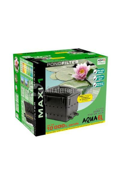 Aquael Sz.Doboz Maxi 1