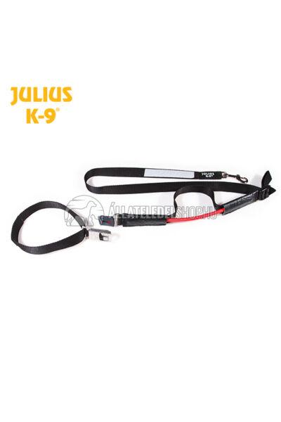Julius K-9  Jogging derék övhöz póráz 0