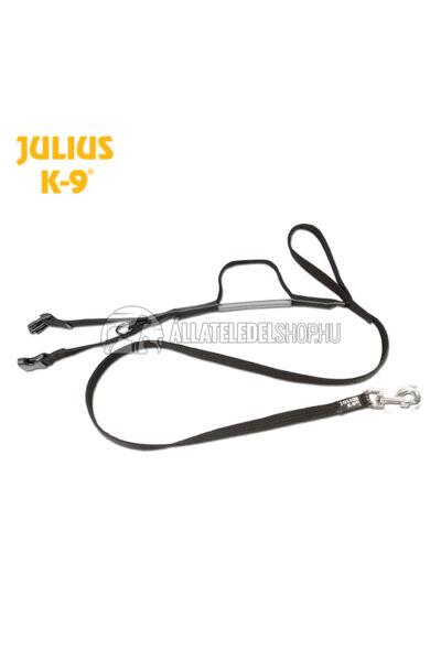 Julius K-9  Jogging derék övhöz póráz 1