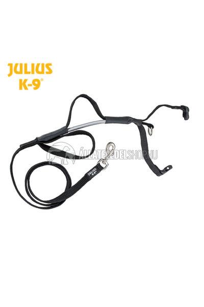 Julius K-9  Jogging derék övhöz póráz 2