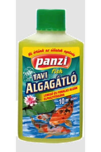 Panzi Tavi Algagátló 250ml