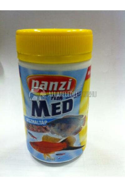 Panzi Med díszhaltáp 120ml
