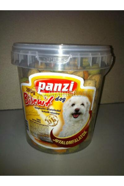 Panzi Biscuit kistestű kutyák részére 260g