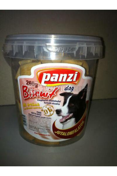 Panzi Biscuit nagytestű kutyák részére 260g