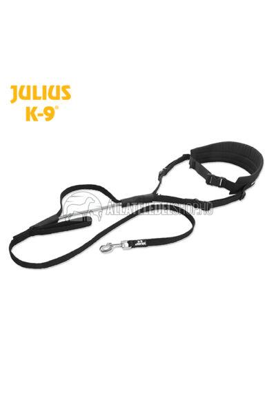 Julius K-9  Jogging futó öv szett. 0