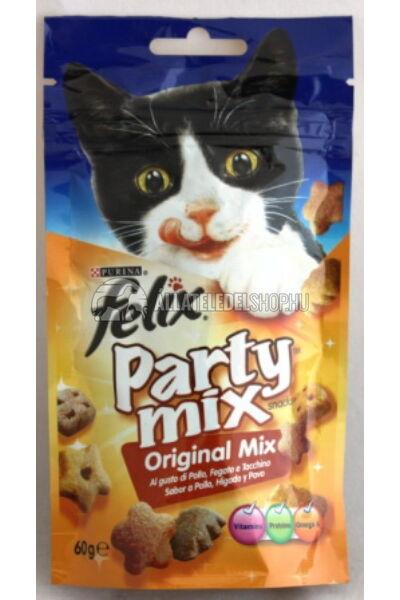 Felix Party Mix Original 60g