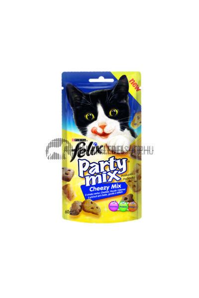 Felix Party Mix Cheezy 60g