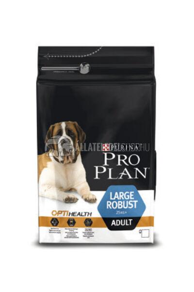 Pro Plan - Large Adult Robust Optihealth kutyatáp 3kg