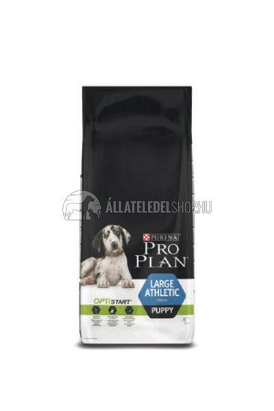 Pro Plan - Large Puppy Athletic Optistart kutyatáp 12kg
