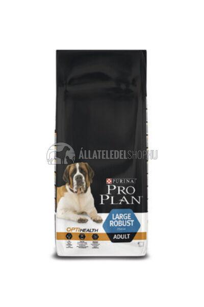 Pro Plan - Large Adult Robust Optihealth kutyatáp 14kg
