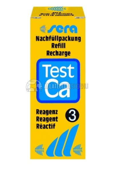 SERA CA-TEST 15ML