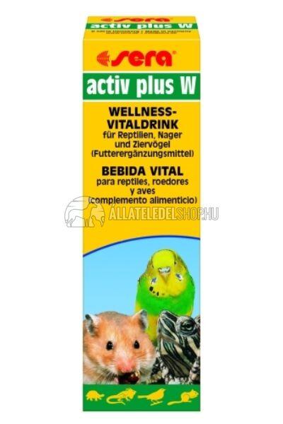 SERA ACTIV PLUS W 50ML