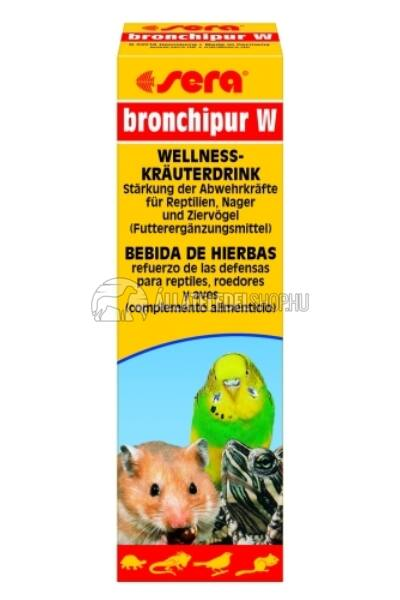 SERA BRONCHIPUR  W 50ml