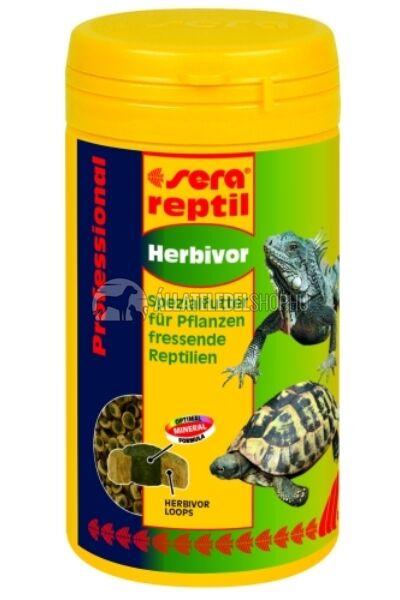 SERA REPTIL HERBIVOR 1l