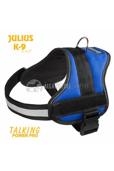 Julius K-9  TPP Powerhám 0 Kék