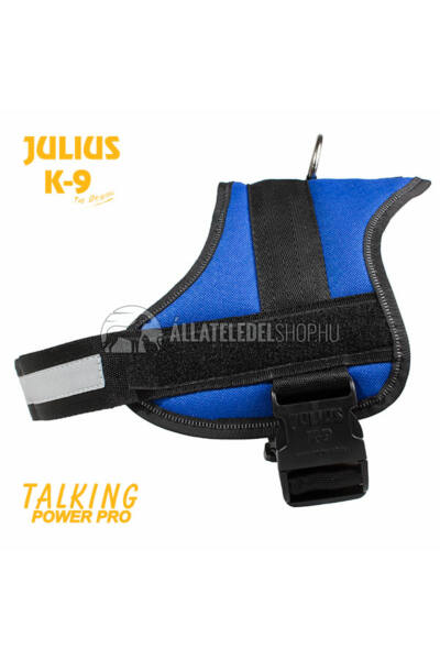 Julius K-9  TPP Powerhám 1 Kék