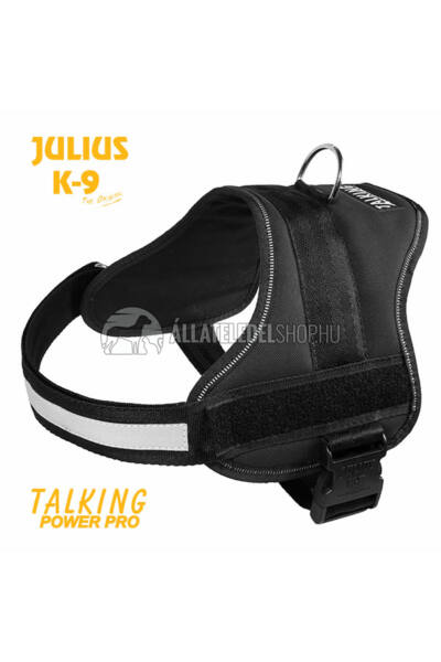 Julius K-9  TPP Powerhám 0 Fekete