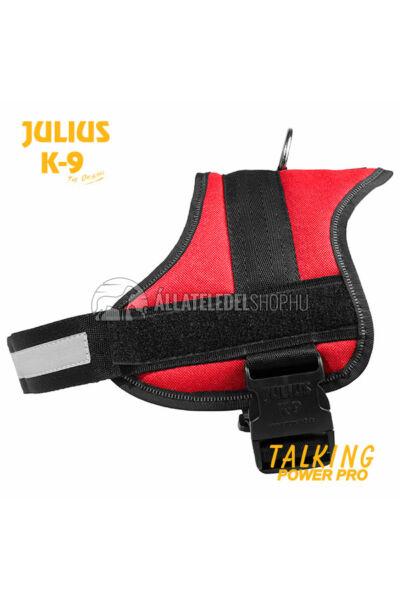 Julius K-9  TPP Powerhám 0 Piros