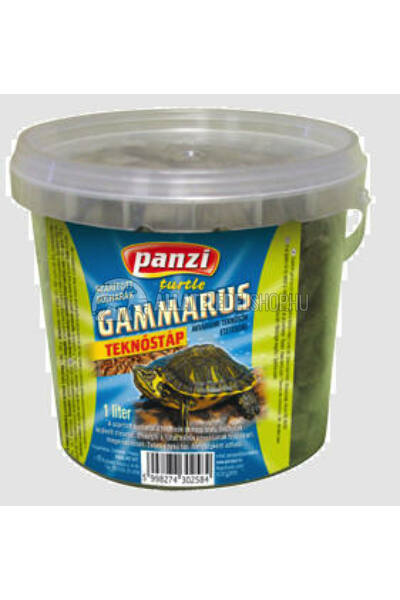 Panzi Gammarus 1L