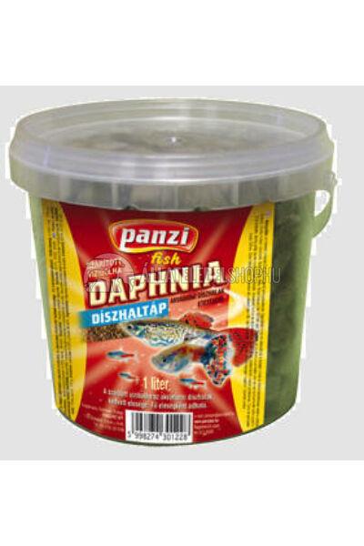 Panzi Daphnia - szárított vizibolha 1L