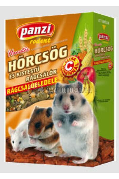 Panzi - Rodent Hörcsögnek szárazeledel 1000ml