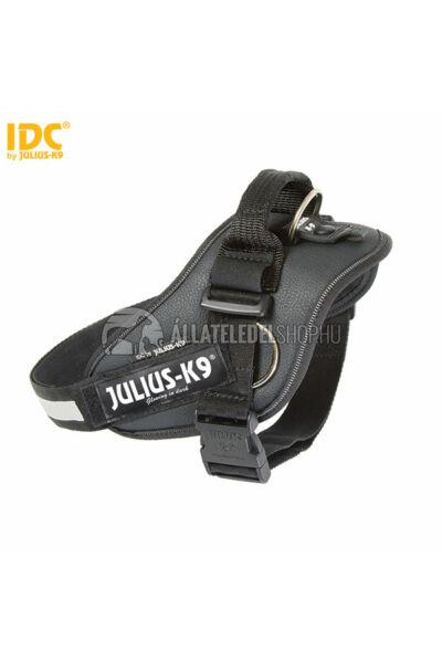 Julius K-9 IDC Powerhám oldalkarikás 1 Fekete