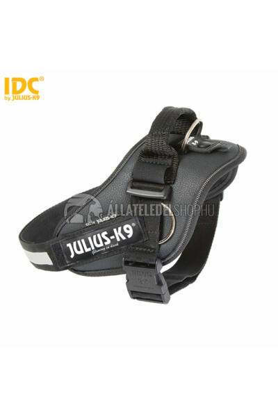 Julius K-9 IDC Powerhám oldalkarikás 2 Fekete