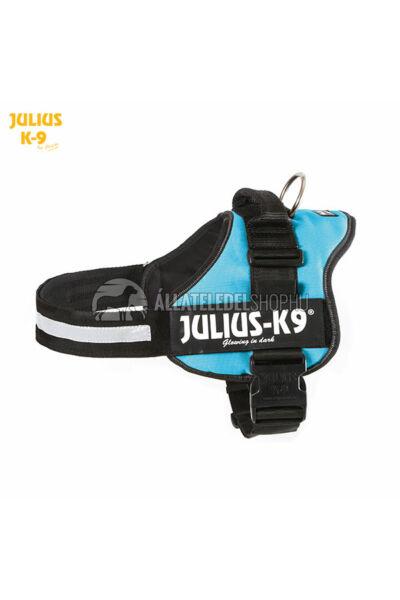 Julius K-9  Powerhám 1 Aquamarine