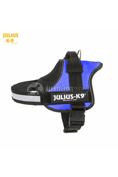 Julius K-9  Powerhám 0 Kék