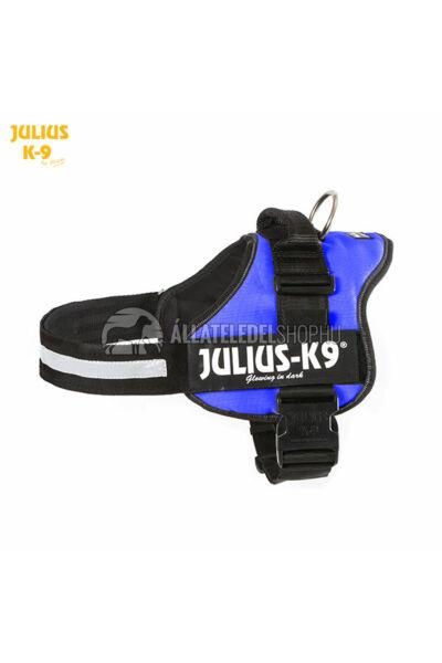 Julius K-9  Powerhám 1 Kék