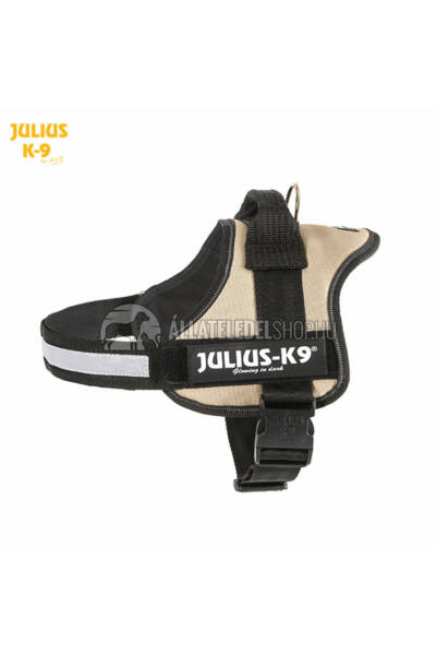 Julius K-9  Powerhám 0 Bézs
