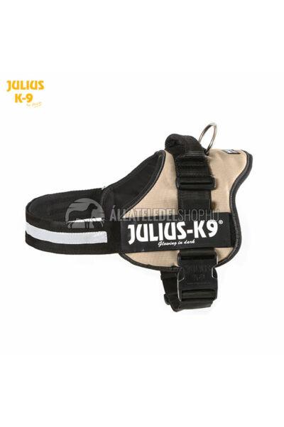 Julius K-9  Powerhám 1 Bézs