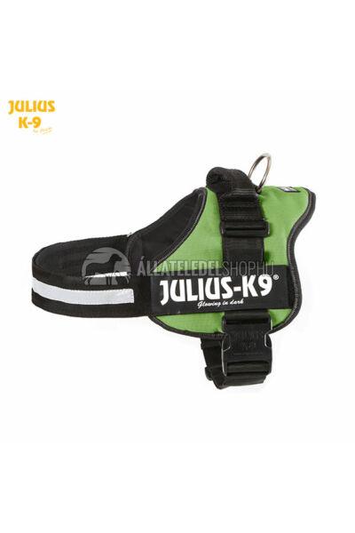 Julius K-9  Powerhám 3 Kiwizöld