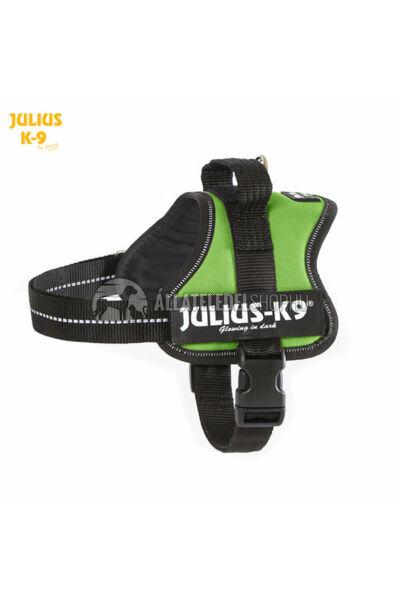 Julius K-9  Powerhám Mini-Mini Kiwizöld
