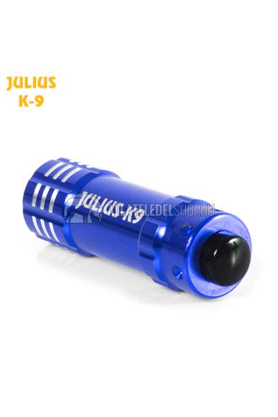 Julius K-9  Led lámpa IDC és K9 Powerhámhoz. Kék