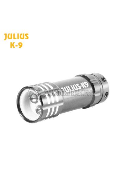 Julius K-9  Led lámpa IDC és K9 Powerhámhoz. Szürke