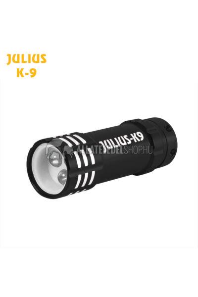 Julius K-9  Led lámpa IDC és K9 Powerhámhoz. Fekete
