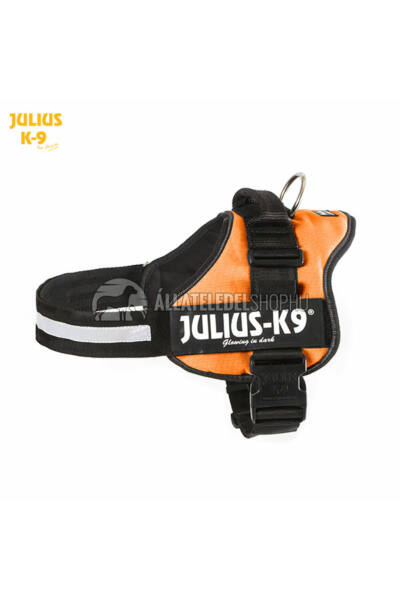 Julius K-9  Powerhám 1 Narancs