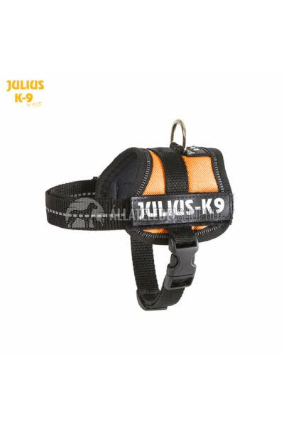 Julius K-9  Powerhám Baby 1 Narancs
