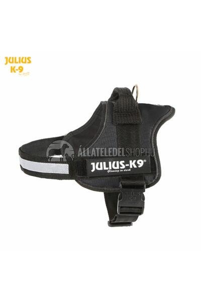 Julius K-9  Powerhám 0 Fekete
