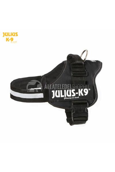 Julius K-9  Powerhám 1 Fekete