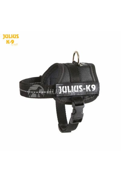 Julius K-9  Powerhám Baby 1 Fekete