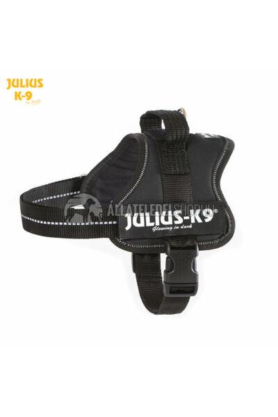 Julius K-9  Powerhám Mini Fekete