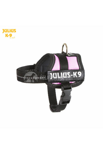 Julius K-9  Powerhám Baby 1 Pink