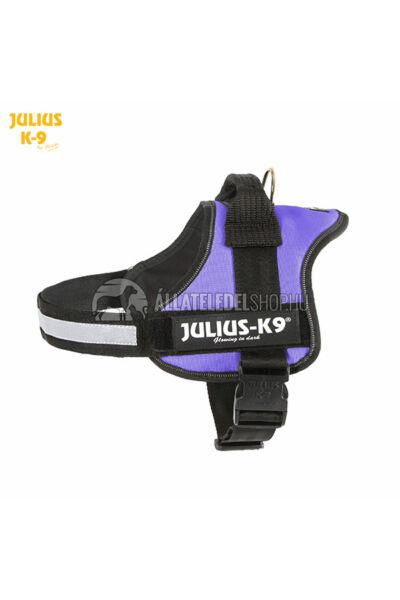 Julius K-9  Powerhám 0 Lila