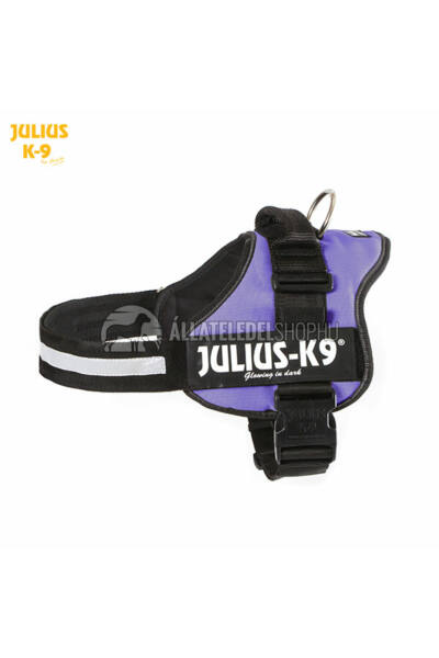 Julius K-9  Powerhám 1 Lila
