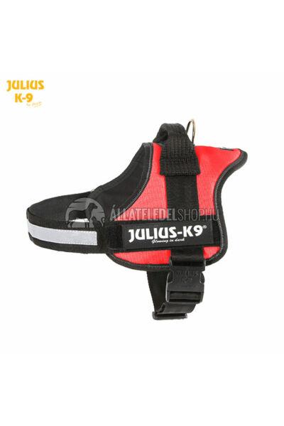 Julius K-9  Powerhám 0 Piros